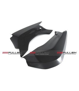 Fullsix Ducati 899/959 carbon swingarm cover