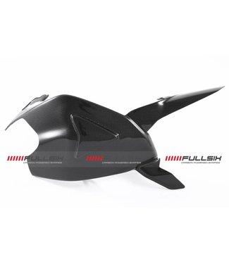 Fullsix Ducati 1199/1299 carbon fibre swingarm cover