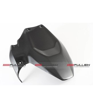 Fullsix Ducati 1199/1299 carbon fibre rear hugger short/long