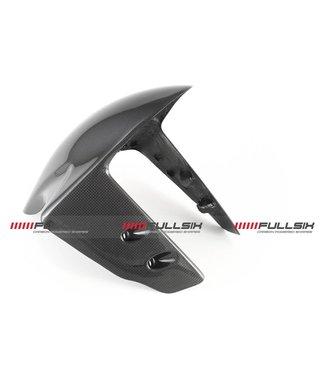 Fullsix Ducati 899/959/1199/1299 carbon fibre front fender