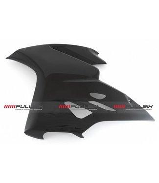 Fullsix Ducati 959/1299 carbon zijkuipen race