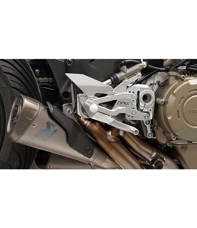 DPNS DPNS Rearset Ducati Panigale V4
