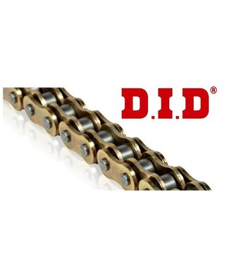 D.I.D. D.I.D 520ERV3 Gold racing chain