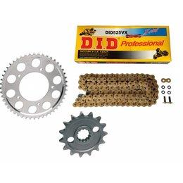D.I.D. Kettingset Ducati