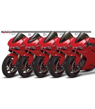 Zero Gravity Zero Gravity windscreens Ducati