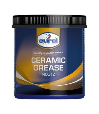 Eurol Ceramic grease jar 600gr