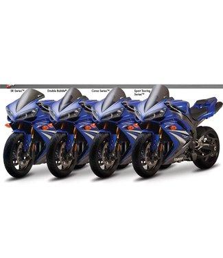 Zero Gravity Zero Gravity windscreens Yamaha