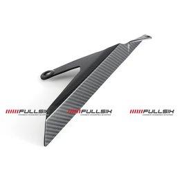 Fullsix Yamaha R1 2015- carbon kettingbeschermer