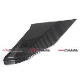 Fullsix Yamaha R1 2015- carbon onderkant tank panelen