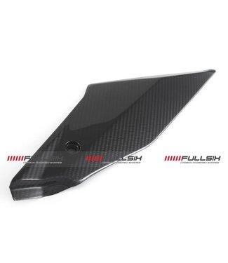 Fullsix Yamaha R1 2015-2019 carbon fibre underside tank panels