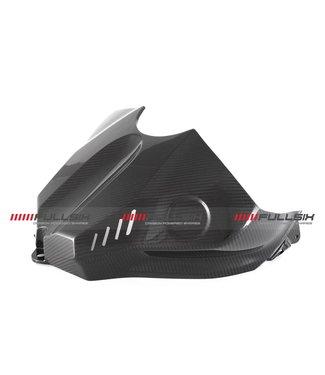 Fullsix Yamaha R1 2015-2019 carbon fibre tank cover
