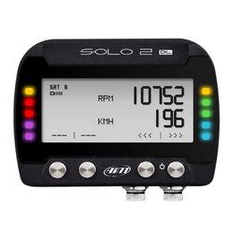 AiM Aim Solo 2 DL GPS laptimer