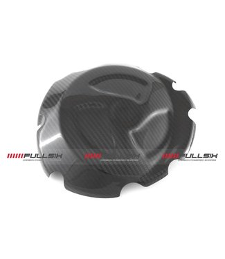 Fullsix BMW S1000RR carbon fibre clutch cover
