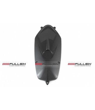 Fullsix BMW R nine T carbon fibre engine cover