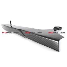 Fullsix Honda CBR1000RR Fireblade carbon kettinggeleider