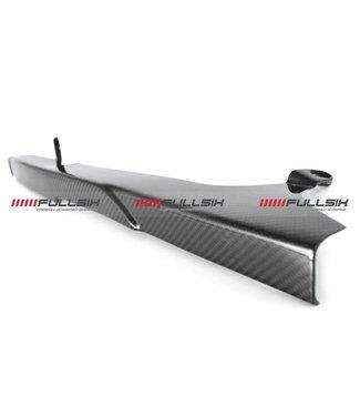 Fullsix Honda CBR1000RR Fireblade carbon fibre chain guard