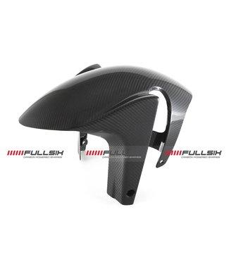 Fullsix Aprilia RSV4 carbon fibre front mudguard