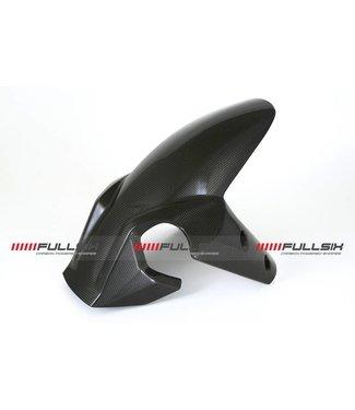 Fullsix Ducati Multistrada 1200 carbon fibre front mudguard