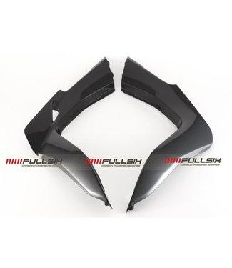 Fullsix Ducati Multistrada 1260/1200 carbon fibre rear side panels