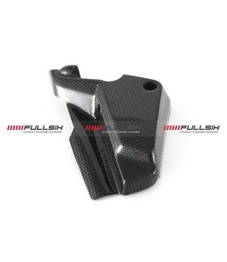 Fullsix Ducati Multistrada 1260/1200 carbon fibre cable cover