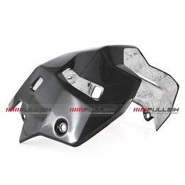 Fullsix Ducati Multistrada 1200 2015- carbon bellypan