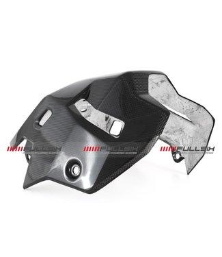 Fullsix Ducati Multistrada 1260/1200/950 carbon fibre bellypan