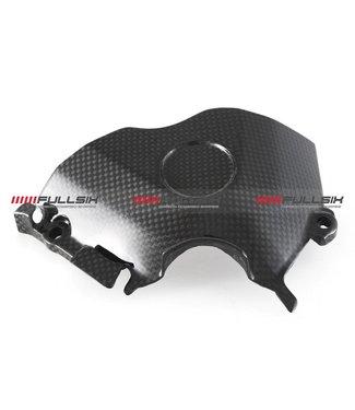 Fullsix Ducati Multistrada 1200 2015- carbon fibre sprocket cover
