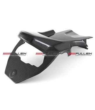 Fullsix Ducati Multistrada 1200 2015- carbon nummerplaat houder