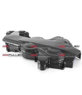 Fullsix Ducati Multistrada 1200 2015- carbon fibre cambelt cover