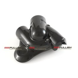 Fullsix Ducati Multistrada 1200 2015- carbon waterpomp cover