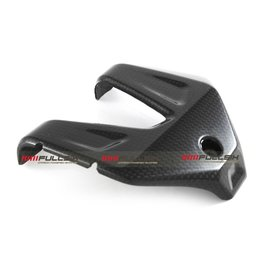 Fullsix Ducati Multistrada 1200 2015- carbon EVAP cover