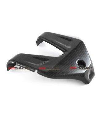 Fullsix Ducati Multistrada 1260/1200/950 carbon fibre EVAP cover