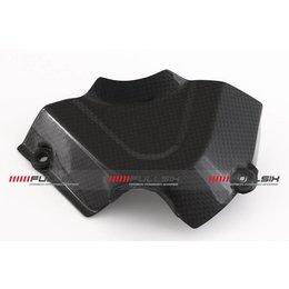 Fullsix Ducati Multistrada 1200 2010-2014 carbon tandwiel cover