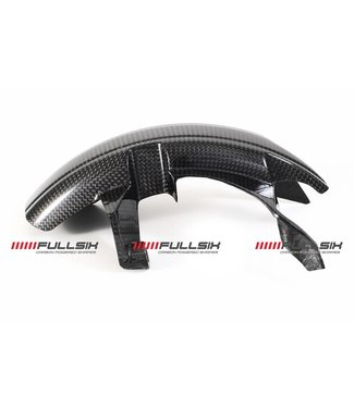 Fullsix Ducati Multistrada 1200 2010-2014 carbon fibre rear sprocket cover