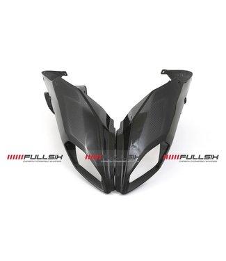 Fullsix Ducati Multistrada 1200 2010-2014 carbon luchtinlaat