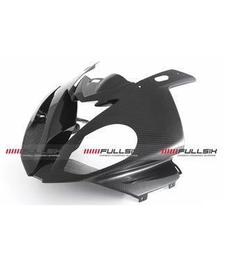 Fullsix BMW S1000RR carbon fibre upper fairing 2015-