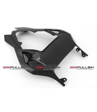 Fullsix BMW S1000RR carbon fibre seat 2012-2014
