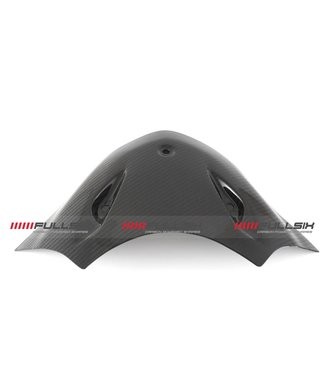 Fullsix BMW S1000R carbon koplamp cover verlengstuk