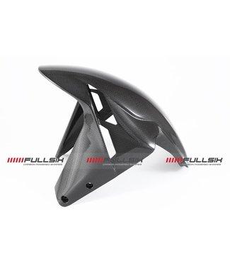 Fullsix MV Agusta carbon fibre front mudguard