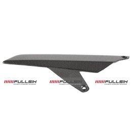 Fullsix MV Agusta carbon ketting beschermer