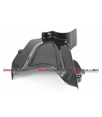 Fullsix MV Agusta carbon tandwiel cover