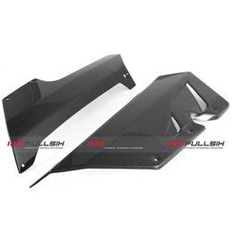 Fullsix MV Agusta F3 carbon bellypan