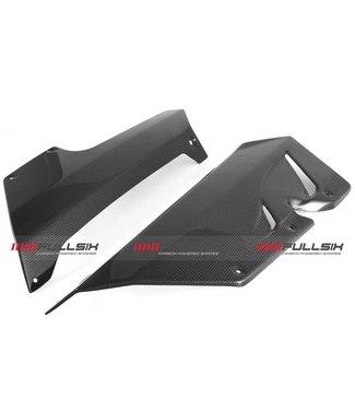 Fullsix MV Agusta F3 carbon fibre bellypan