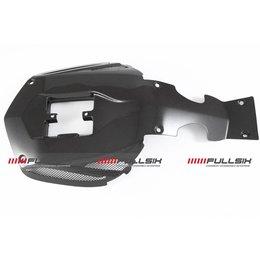 Fullsix MV Agusta F3 carbon hitteschild zitje