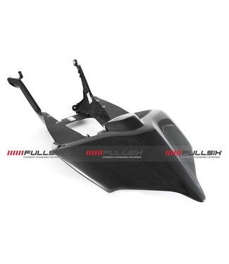 Fullsix Ducati V4 carbon fibre seat monocoque