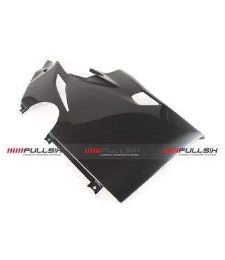 Fullsix Ducati V4 carbon onderkuip