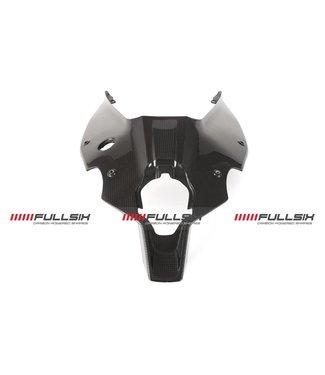 Fullsix Ducati V4 carbon fibre undertail