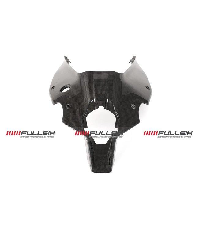 Ducati V4 Carbon Fibre Undertail Afix Moto
