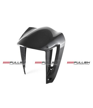Fullsix Ducati xDiavel carbon fibre front mudguard