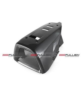 Fullsix Ducati xDiavel carbon fibre bellypan